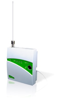 Охранная система на 433 МГц